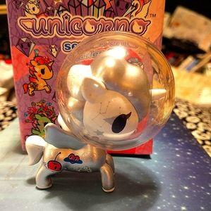 3/$50- Tokidoki Unicorno, Cosmico!